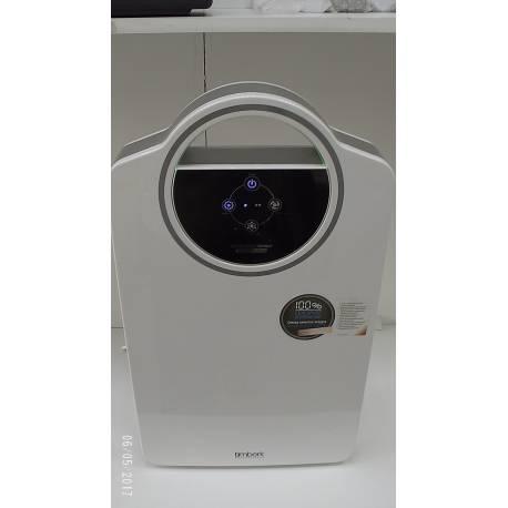 Воздухоочиститель Timberk TAP FL500 MF (W)