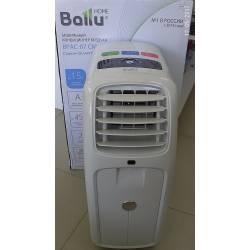 Мобильный кондиционер Ballu BPAC-09CM