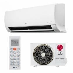 Настенная сплит-система LG Mega Plus Inverter P09EP/P09EP