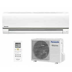 Настенная сплит-система Panasonic BE Inverter CS-BE20TKD/CU-BE20TKD