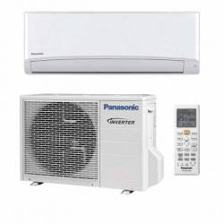 Настенная сплит-система Panasonic ETHEREA Z Inverter CS-Z20TKEW/CU-Z20TKE