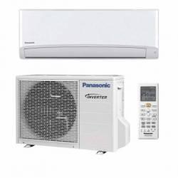 Настенная сплит-система Panasonic ETHEREA Z Inverter CS-Z35TKEW/CU-Z35TKE