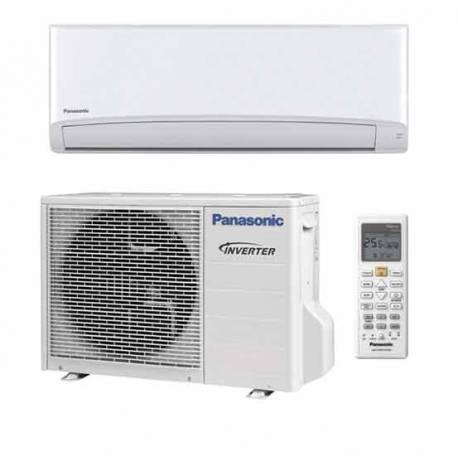 Настенная сплит-система Panasonic ETHEREA Z Inverter CS-Z71TKEW/CU-Z71TKE