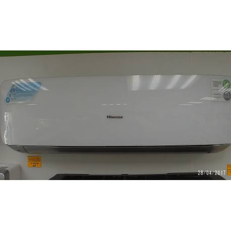 Hisense Slim AS-10UR4SVPSC(W)